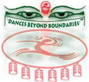 picture of Dances Beyond Boundaries Eyes with Veil